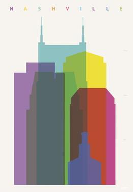 Nashville by Yoni Alter
