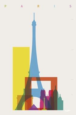 Paris by Yoni Alter