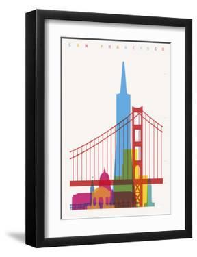 San Francisco by Yoni Alter