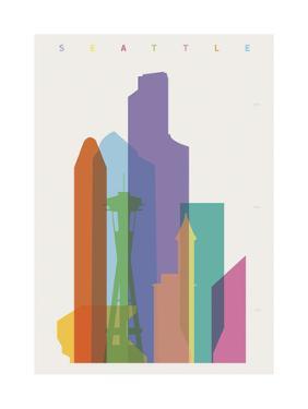 Seattle by Yoni Alter