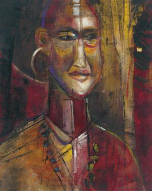 Tribal Ancestry by York