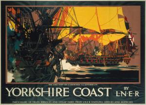 Yorkshire Coast, LNER, c.1923-1947