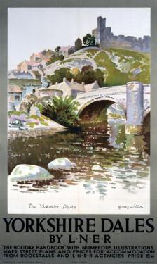 Yorkshire Dales, LNER, c.1923-1947