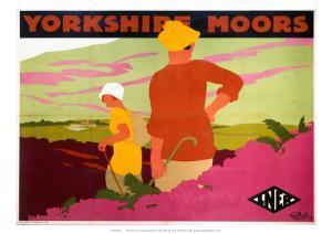 Yorkshire Moors, LNER, c.1923-1947