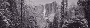 Yosemite Falls, California, USA