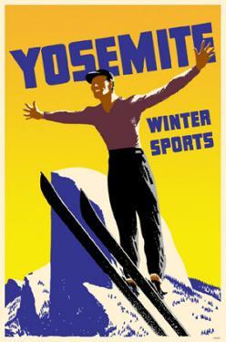 Yosemite Winter Sports
