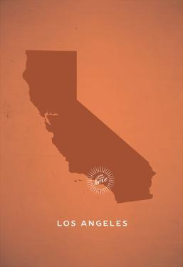 You Are Here Los Angeles