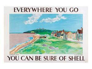 You Can Be Sure of Shell