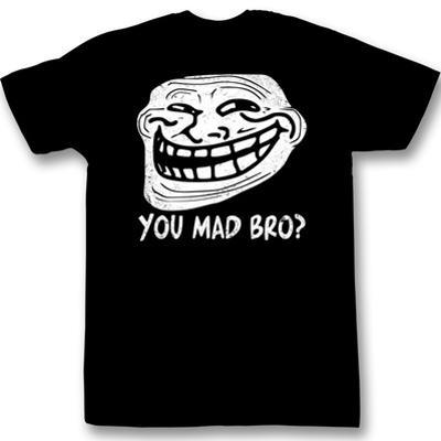You Mad? - Mad Bro