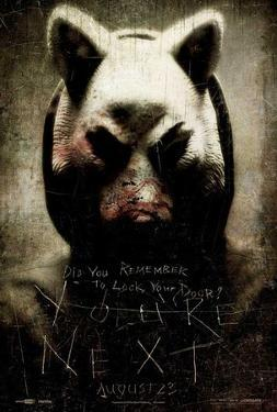 You're Next Movie Poster