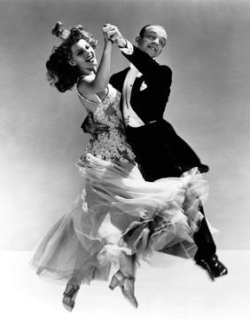 You Were Never Lovelier, Rita Hayowrth, Fred Astaire, 1942