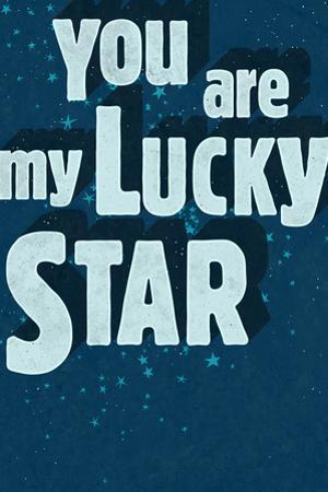 YouAreMyLuckyStar