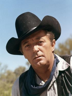 Young Billy Young by Burt Kennedy, based on a novel by Heck Allen, with Robert Mitchum, 1969 (photo