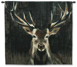 Young Buck Wall Tapestry - Large