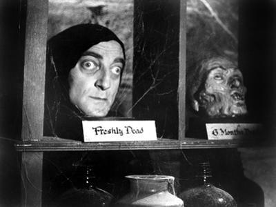 Young Frankenstein, Marty Feldman, 1974