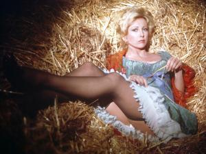 Young Frankenstein, Teri Garr, 1974
