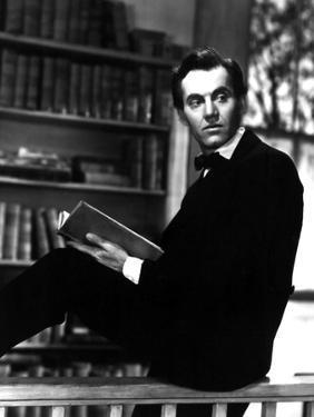 Young Mr. Lincoln, Henry Fonda, 1939