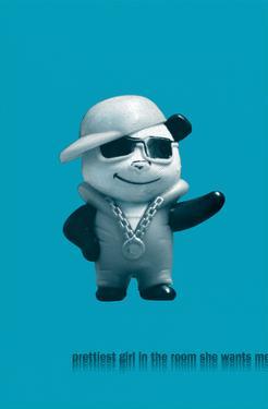Your Man Panda