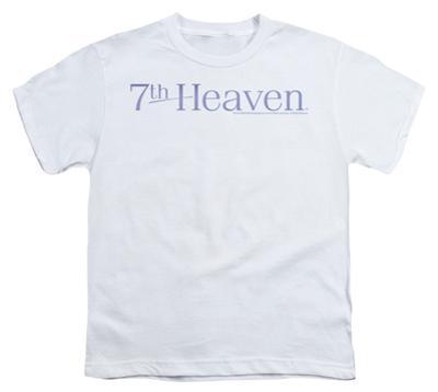 Youth: 7th Heaven - 7th Heaven Logo
