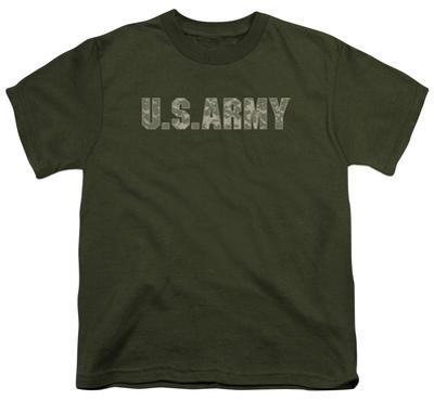 Youth: Army - Camo