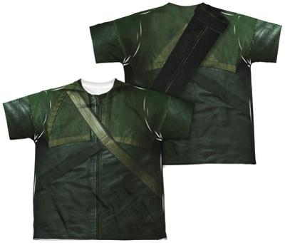 Youth: Arrow - Uniform (Front - Back Print)