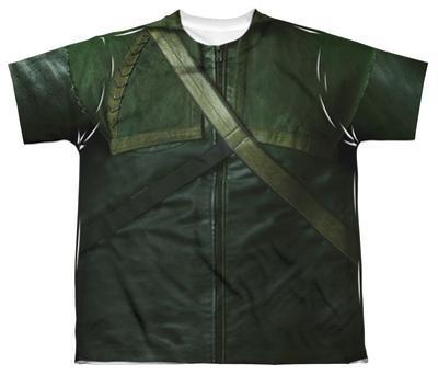 Youth: Arrow - Uniform