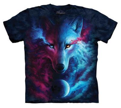 Youth: Astral Dreamtime Wolf