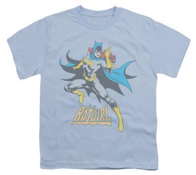 Youth: Batgirl - See Ya