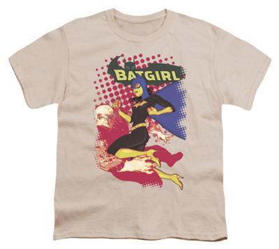 Youth: Batman - Batgirl Crunch
