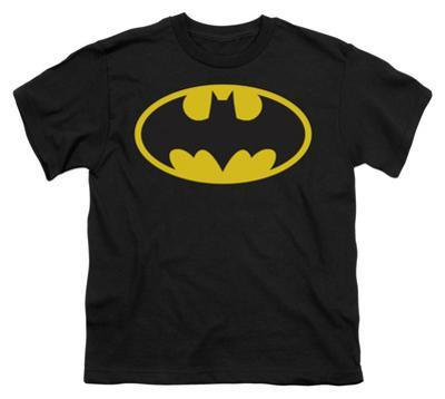 Youth: Batman - Classic Logo