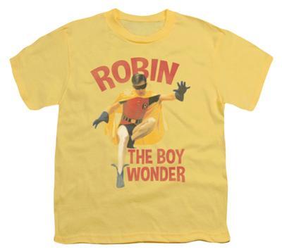 Youth: Batman Classic TV - Boy Wonder