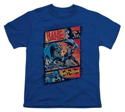 Youth: Batman - Epic Battle
