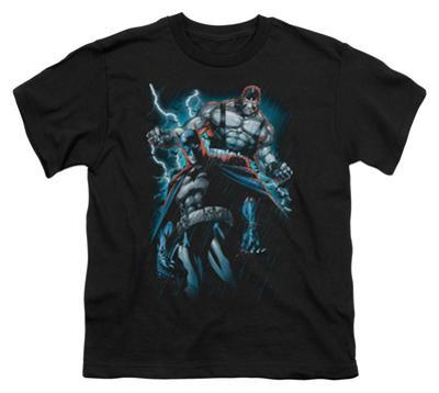 Youth: Batman - Evil Rising