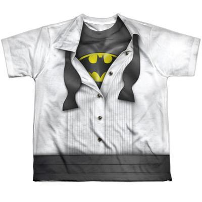 Youth: Batman - I'm Batman