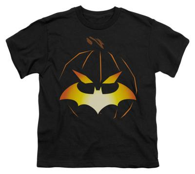 Youth: Batman - Jack-O-Bat