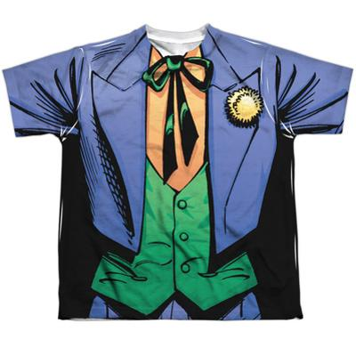 Youth: Batman- Joker Uniform