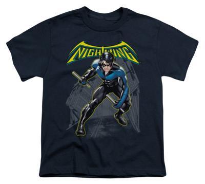 Youth: Batman - Nightwing