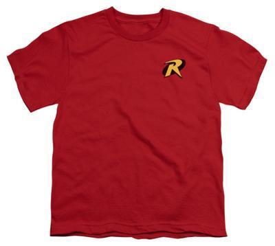 Youth: Batman-Robin Logo