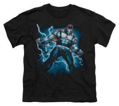 Youth: Batman - Stormy Bane