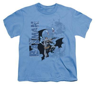 Youth: Batman - Throwing Blades
