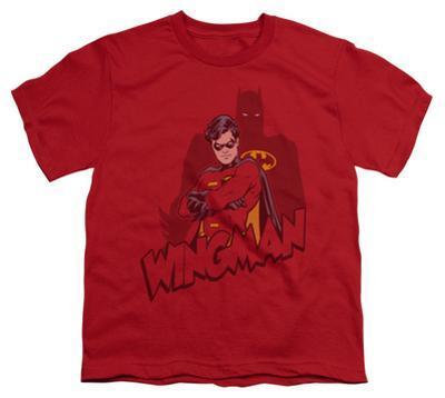 Youth: Batman - Wingman