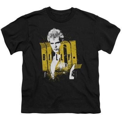 Youth: Billy Idol- Brash
