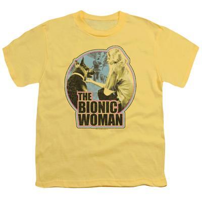 Youth: Bionic Women-Jamie & Max