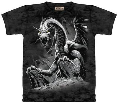Youth: Black Dragon