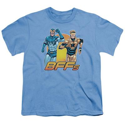 Youth: Blue Beetle & Booter Gold- Bff'S