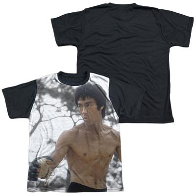Youth: Bruce Lee - Battle Ready(black back)