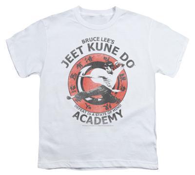 Youth: Bruce Lee - Jeet Kune Do