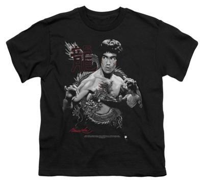 Youth: Bruce Lee-The Dragon