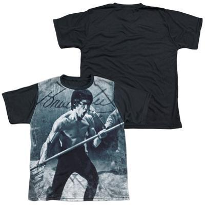 Youth: Bruce Lee - Whoooaa(black back)