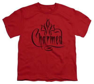 Youth: Charmed - Charmed Logo